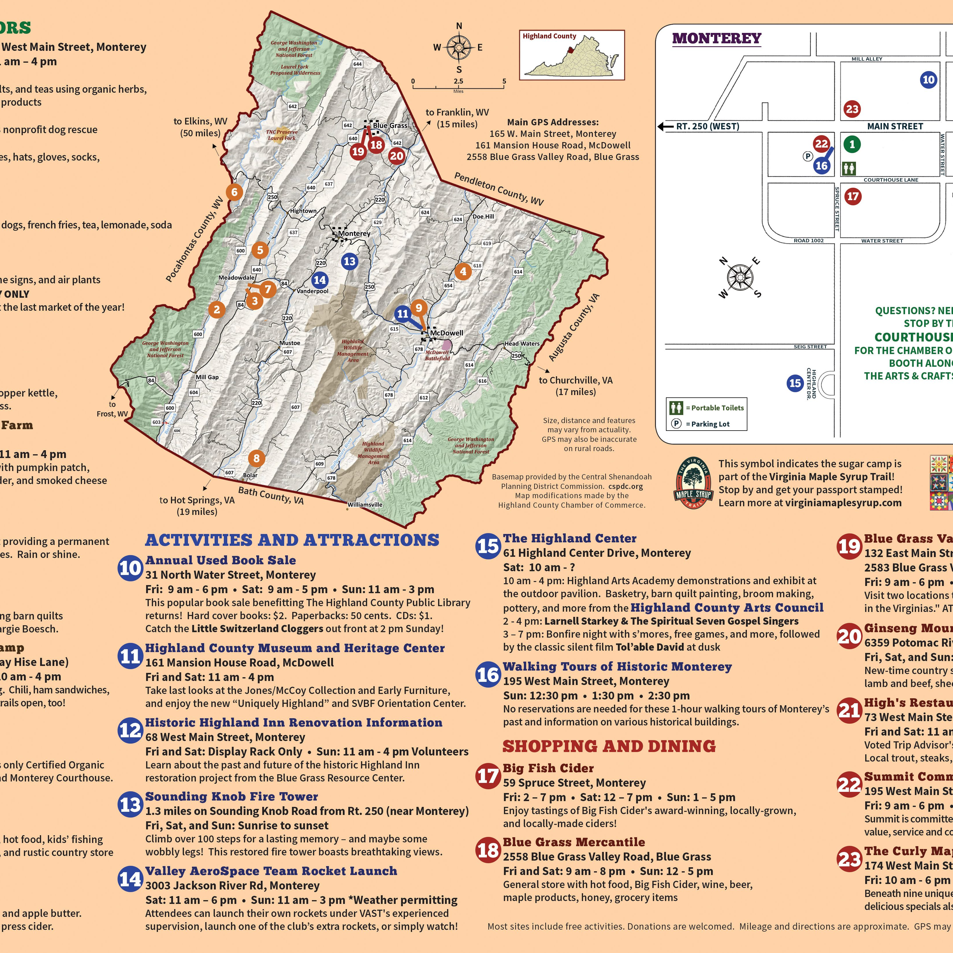 Concierge Map FRONT with bleed 1017