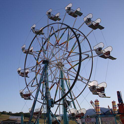 Highland County Fair Photo