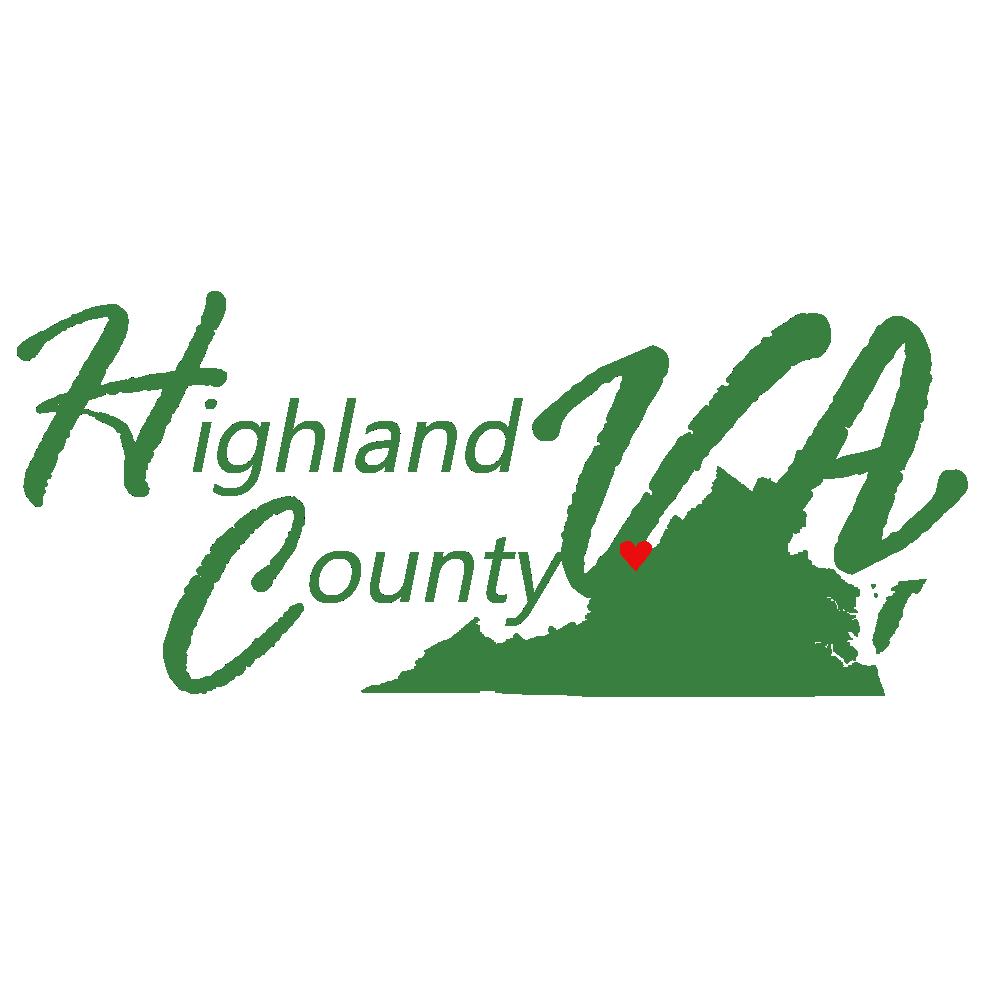 HighlandCountyVA Blog logo2